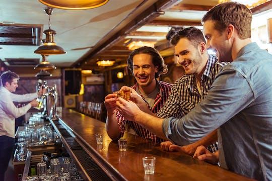 Tour privado de degustação de vodka em Lublin