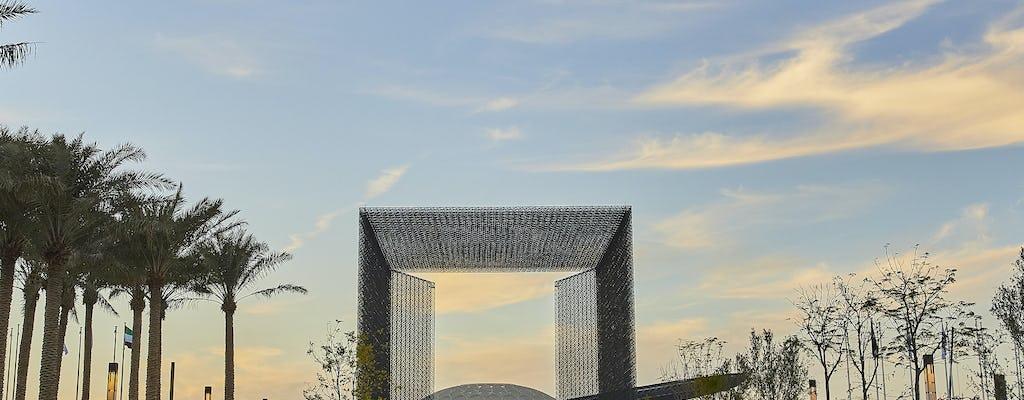 COMBO: Ingresso de vários dias para Dubai Expo 2020