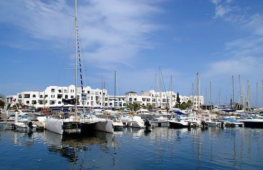 Hergla und Medina von Sousse private Tour