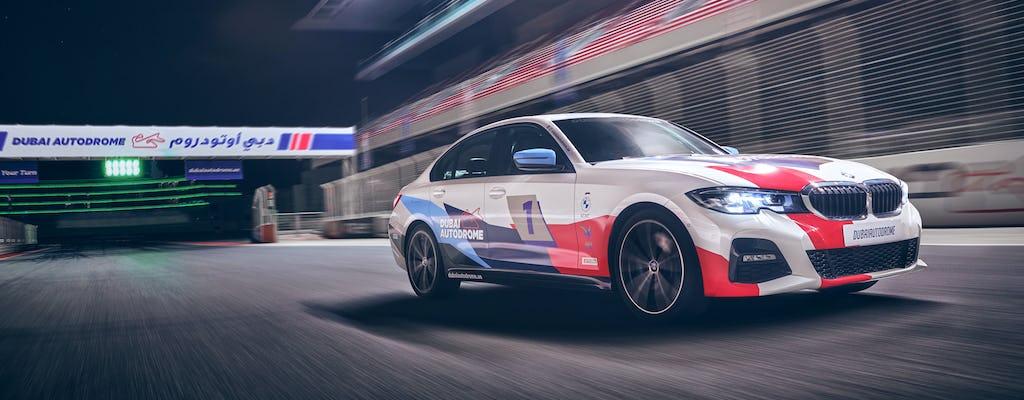 Experiencia de conducción BMW 330i M Sport