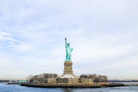 New York Brunch Cruise from Pier 61