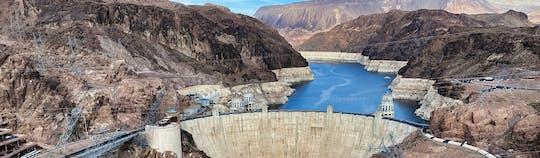Recorrido por los lugares más destacados de la presa Hoover desde Las Vegas