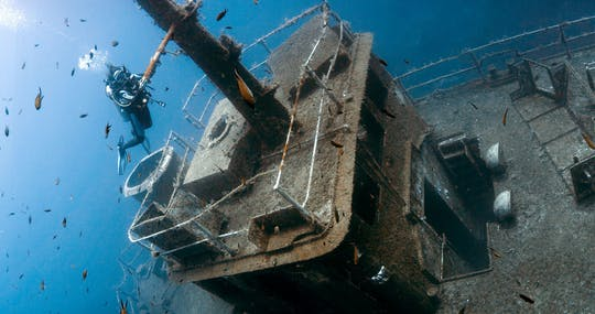 Bodrum Scuba Diving