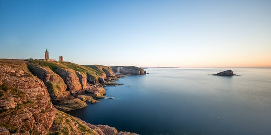 Tour privado de St Malo, Cancale, Cap Fréhel y Dinan desde St Malo