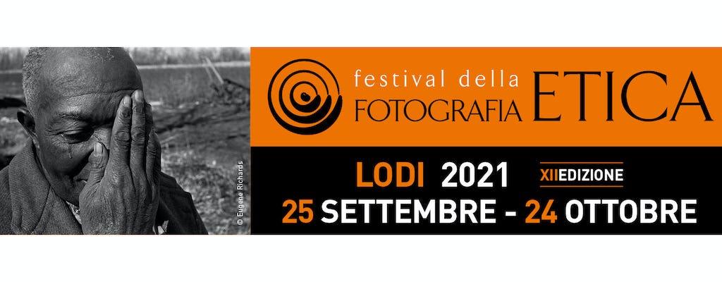 Biglietti per Festival della fotografia etica