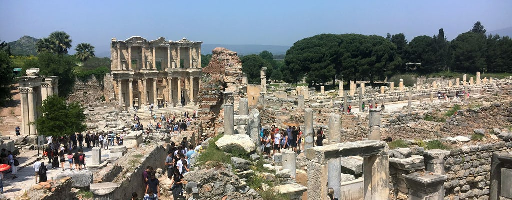 Ancient Ephesus Tour