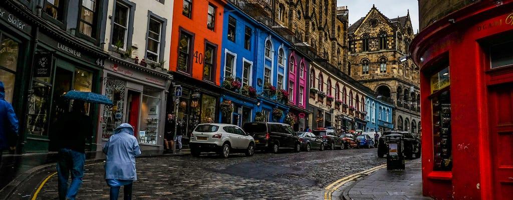 Edinburgh Instatour