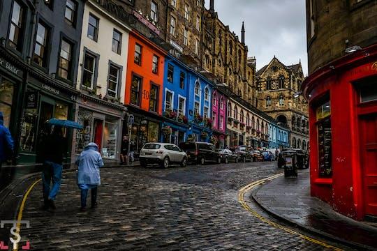 Edimburgo Instatour