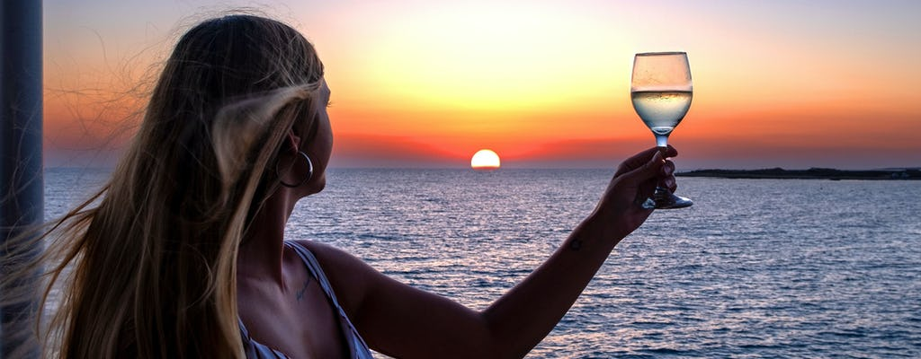 Wave Dancer Fireworks Cruise Paphos - Ticket Only