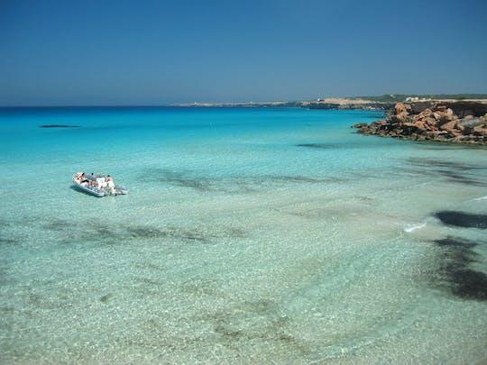 Formentera Snorkelling Boat Tour