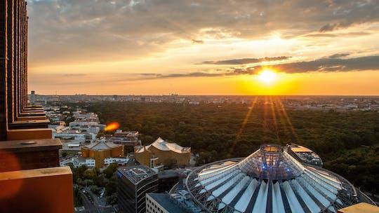 Panorama Punkt Berlin tickets
