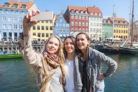 Najlepsza prywatna wycieczka piesza w Odense