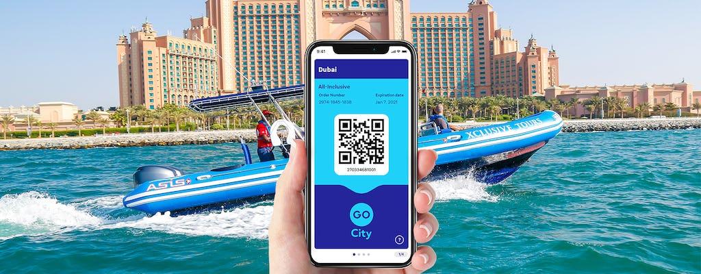 Go City | Passe para o Dubai com tudo incluído