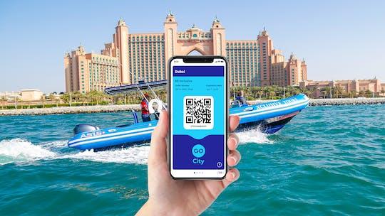 Go City | Dubai All-Inclusive Pass