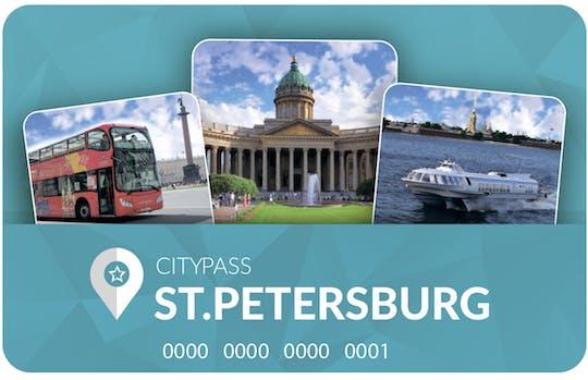 San Petersburgo CityPass