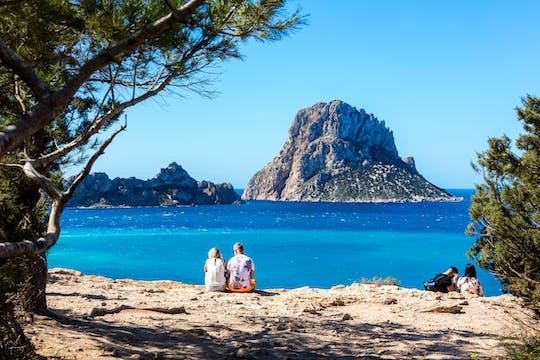 Ferryticket naar Ibiza