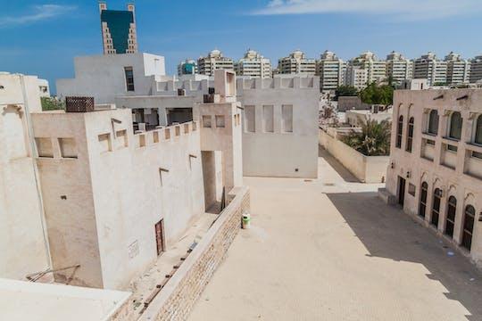 Tour cultural del corazón de Sharjah con traslados
