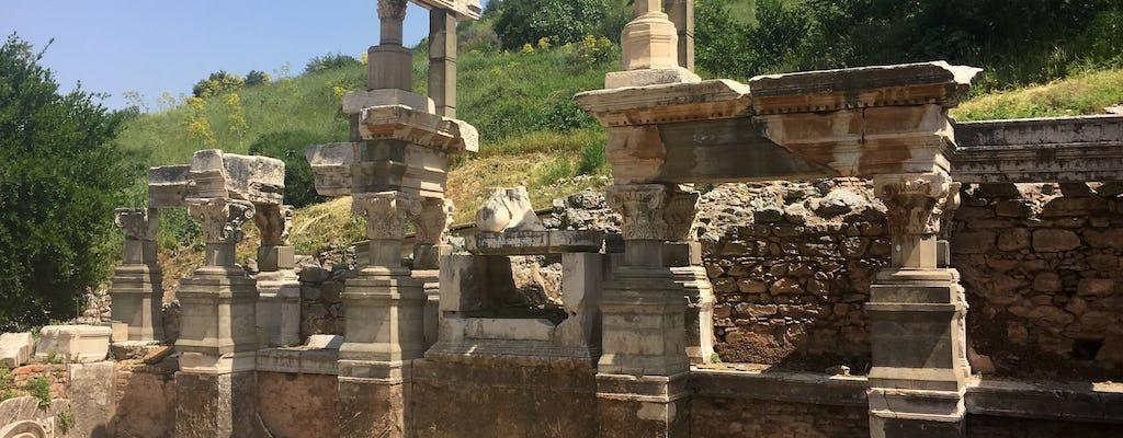 Efez i Dom Maryi Panny - wycieczka dla małych grup