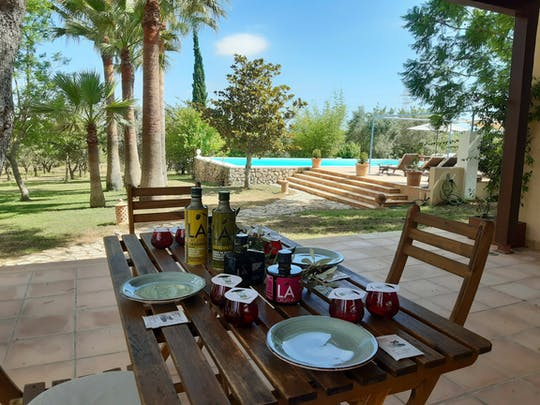 Mallorca Olijfolieproeverij Tour