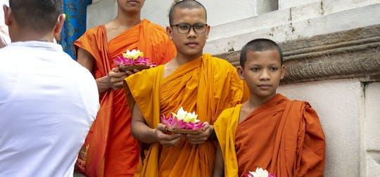 Excursão de um dia particular a Kandy, saindo da região de Galle