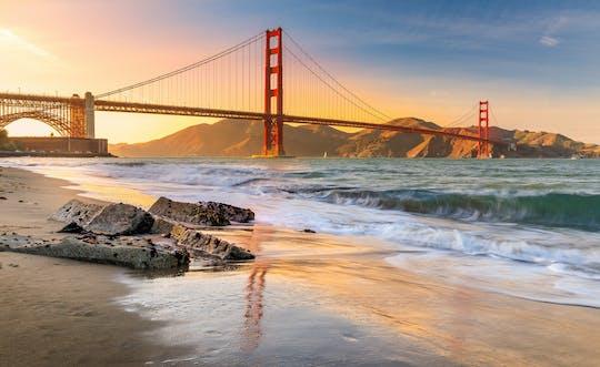 Croisière Supper Club à San Francisco