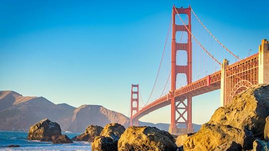 San Francisco Premium Champagne Brunch Cruise