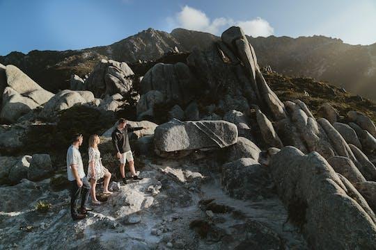Malownicza wycieczka lotnicza Władcy Pierścieni po Mt Olympus i na południe od Rivendell