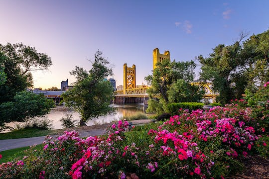 Sacramento's Alive After Five cruise