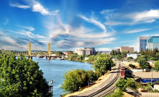Sacramento's Historic River Cruise
