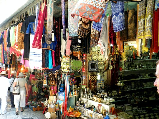 Sharm City Tour with the Antiquity Museum