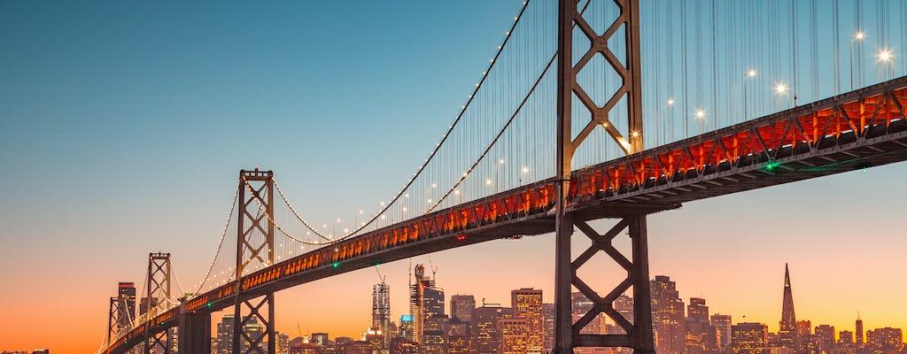 Круиз с ужином в Сан-Франциско