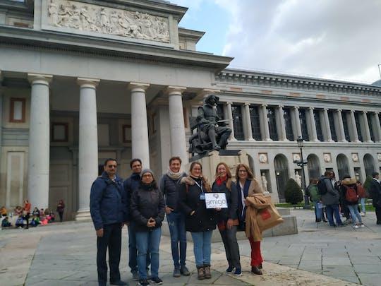 Visita guiada en español al Museo del Prado