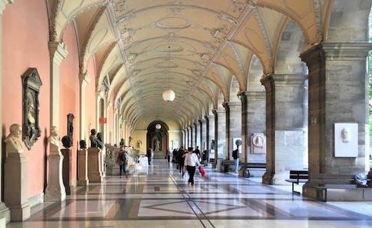 Пешеходная экскурсия с гидом Зигмунда Фрейда по Вене