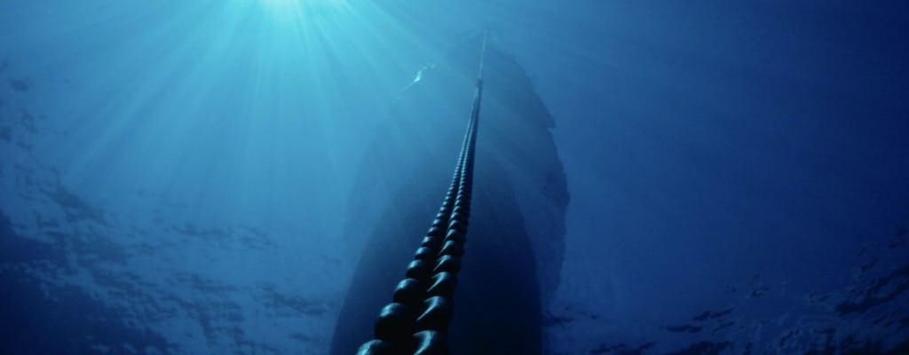 CLUESOLVERS Online : Sauvez le Titanic
