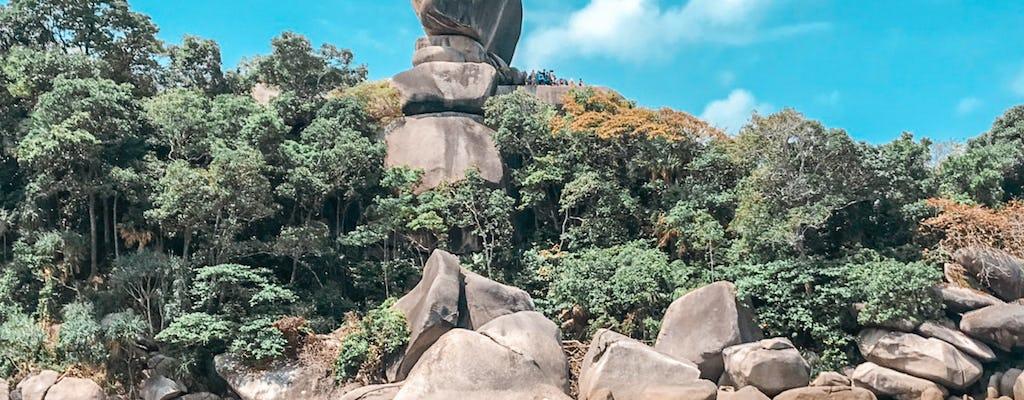 Tour privado a las islas Similan