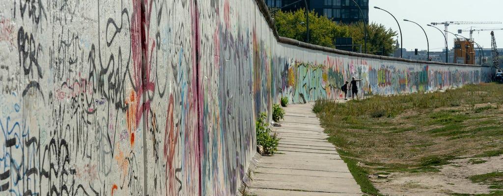 Частная экскурсия по Берлинской стене и холодной войне с пикапом