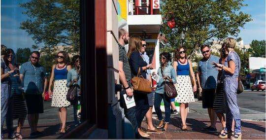 U Street food tour in Washington