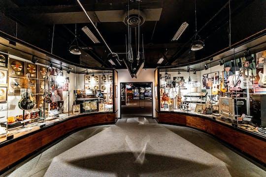 Muzieklegendes museumtour in Nashville