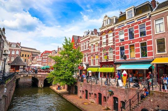 Utrecht destaca jogo de exploração e passeio