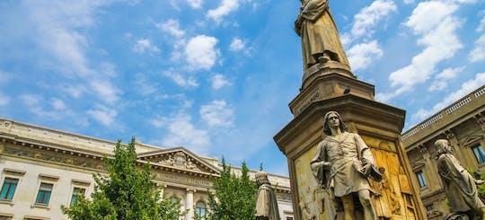 Milan Leonardo da Vinci Exploration Game and Tour