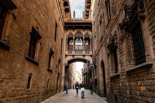 Barcelona lugares embrujados e historias de fantasmas - juego de ciudad