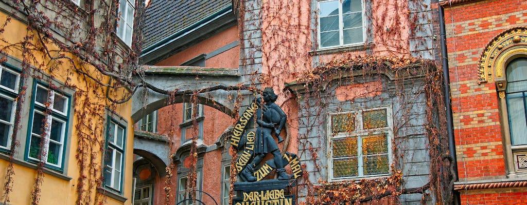 Tour medieval por Viena sobre as lendas e o passado oculto da cidade