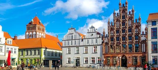 Greifswald tour privado e guiado a pé