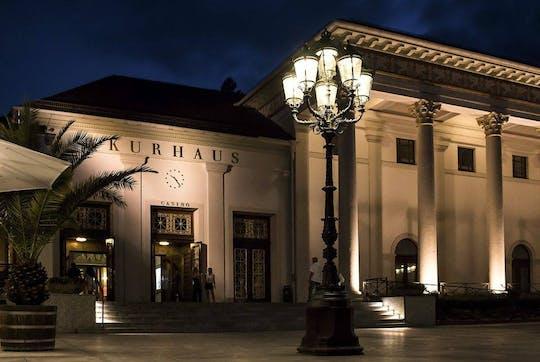 Passeio guiado privado por Baden-Baden