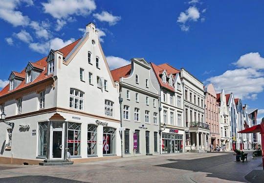 Visita a pé privada e guiada em Wismar