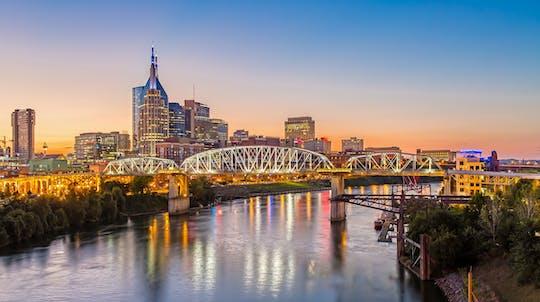 Recorrido a pie por lo mejor de Nashville