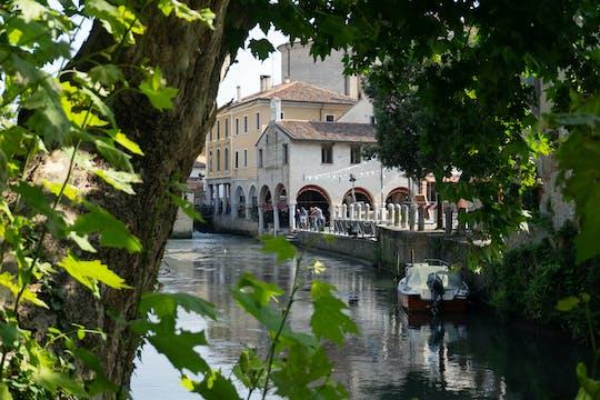 Guided tour of Portogruaro, the 'Little Venice'