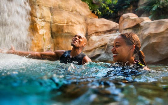 Discovery Cove tickets 2023