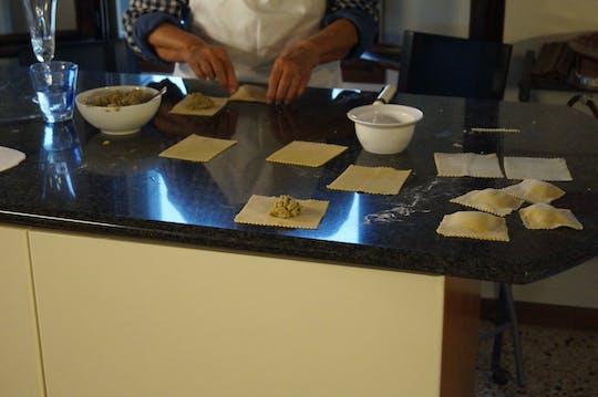 Вкусный венецианский кулинарный класс