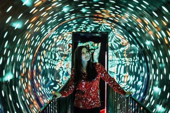 Billet pour Illusion Rooms Riga